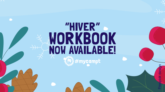 """""""Hiver"""" Workbook now available!"""